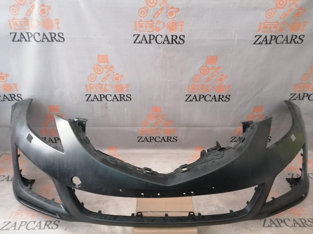 Бампер Mazda 6 GH 2007 передний