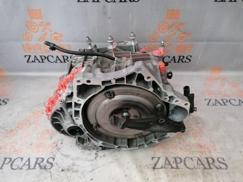 Акпп Mazda 6 GJ 2.0 2.5 (б/у)