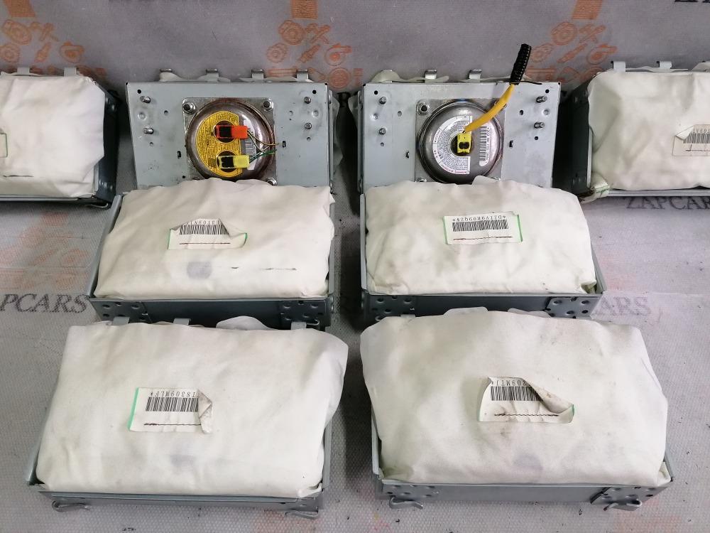 Подушка безопасности Mazda 3 BK (б/у)