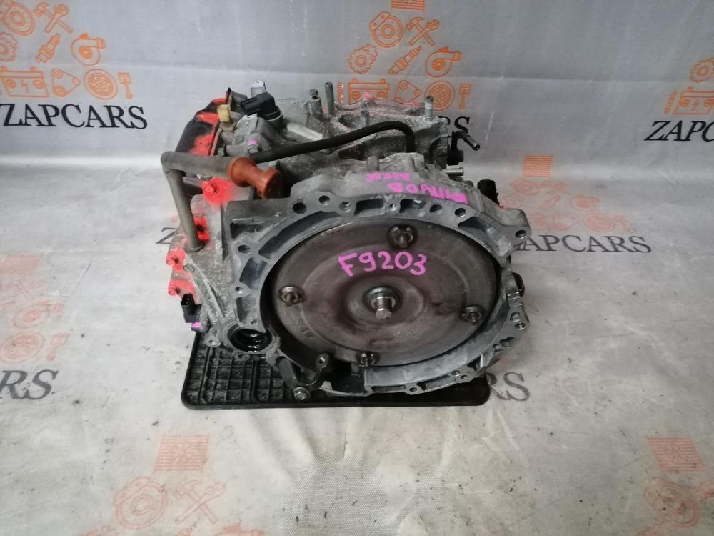 Акпп Mazda 3 BL 2.0 (б/у)