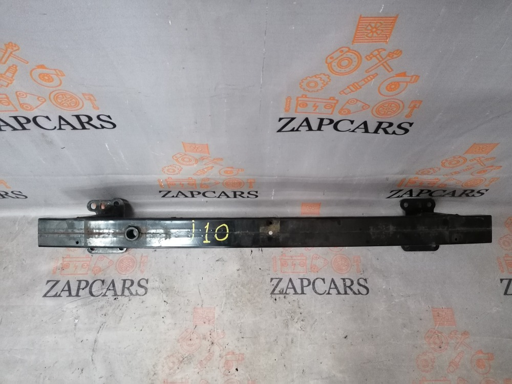 Усилитель бампера Nissan Qashqai J10 передний (б/у)