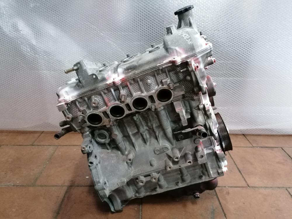 Двигатель 1.5 zy Mazda 2 DE (б/у)