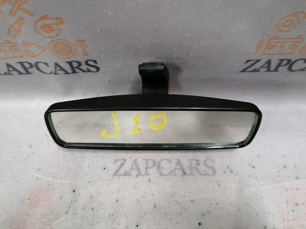 Зеркало салона Nissan Qashqai J10 (б/у)