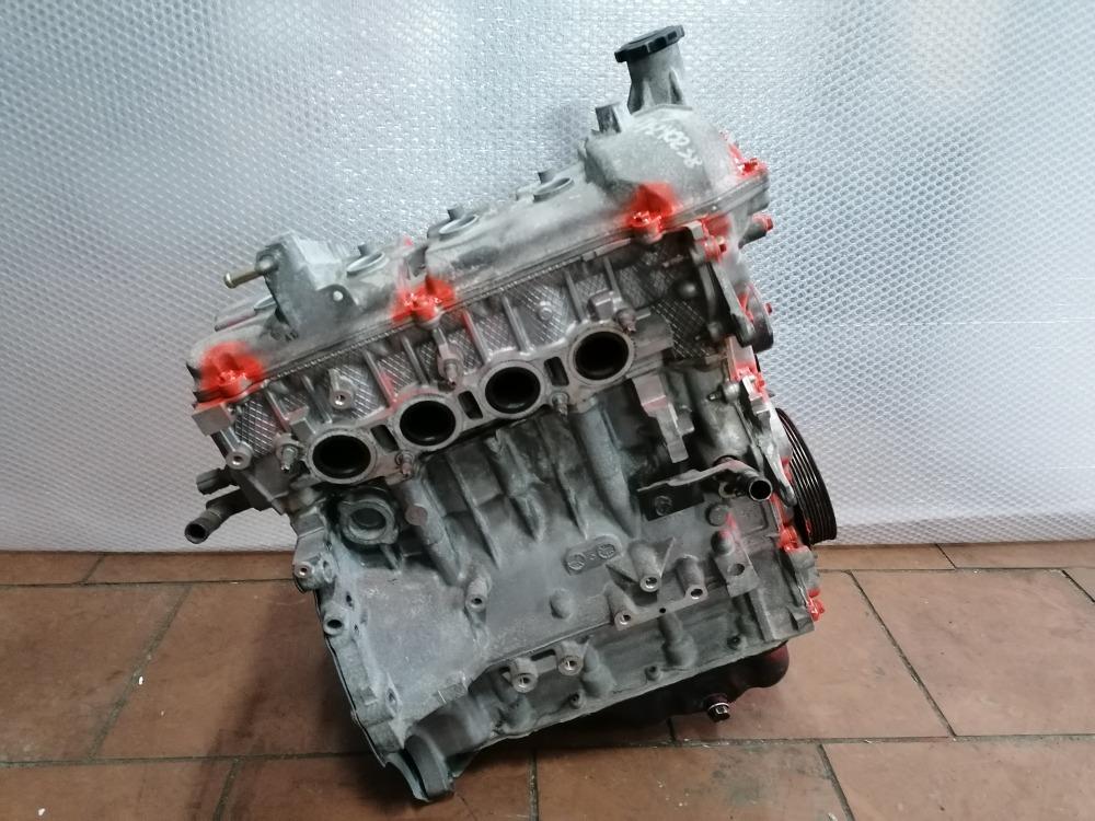 Двигатель 1.5 zy Mazda 3 BK BL (б/у)