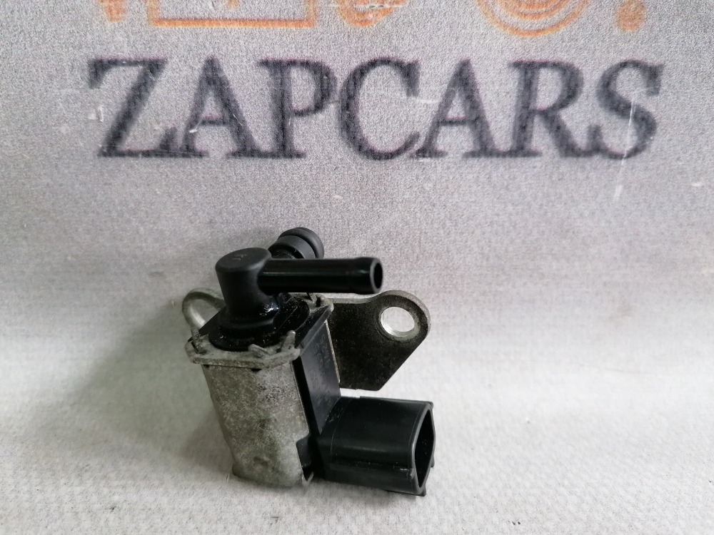 Клапан вакуумный Nissan Qashqai J10 (б/у)