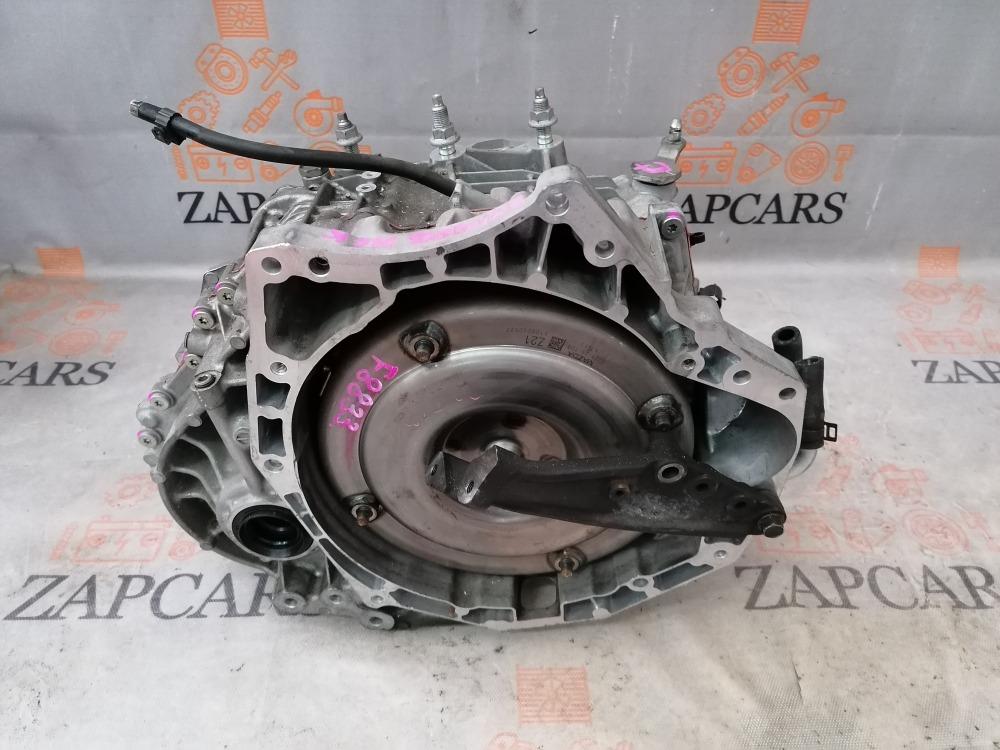 Акпп Mazda Cx5 Cx3 (б/у)