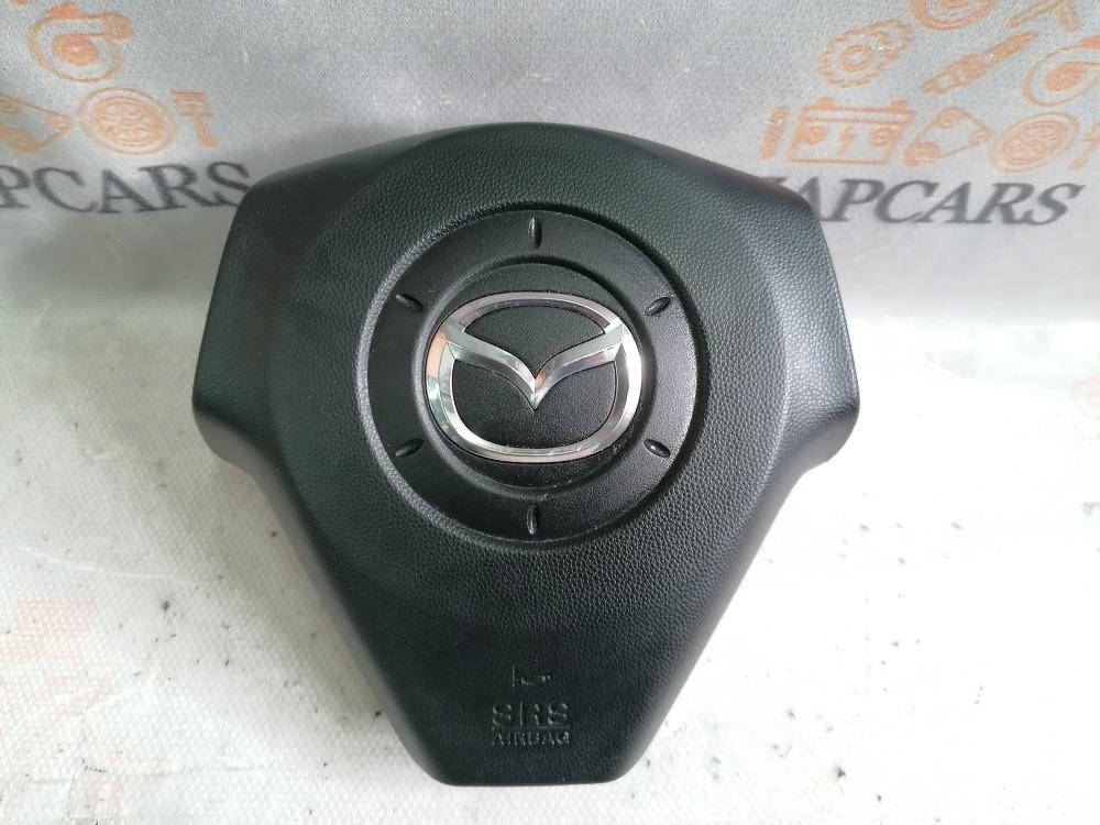 Подушка безопасности в руль Mazda 3 BK (б/у)
