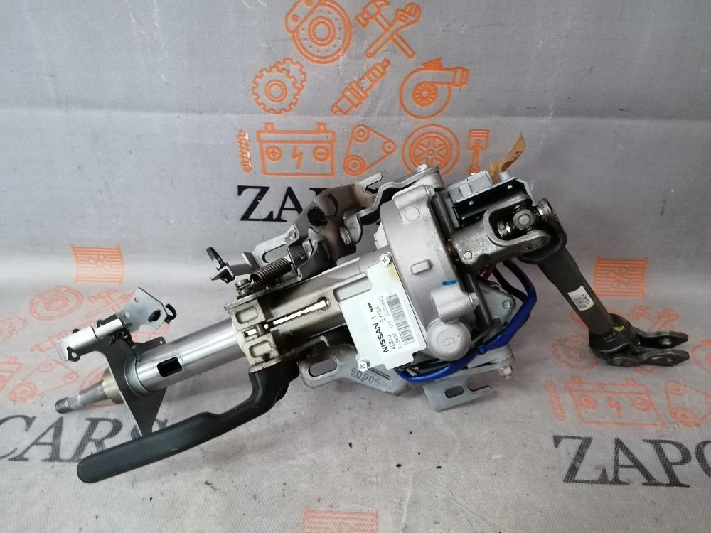 Электроусилитель руля Nissan Qashqai J10 (б/у)