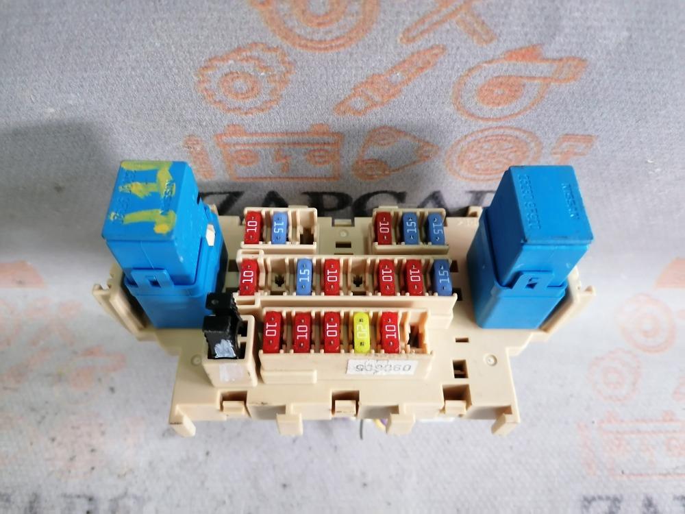 Блок предохранителей Nissan Qashqai J10 (б/у)