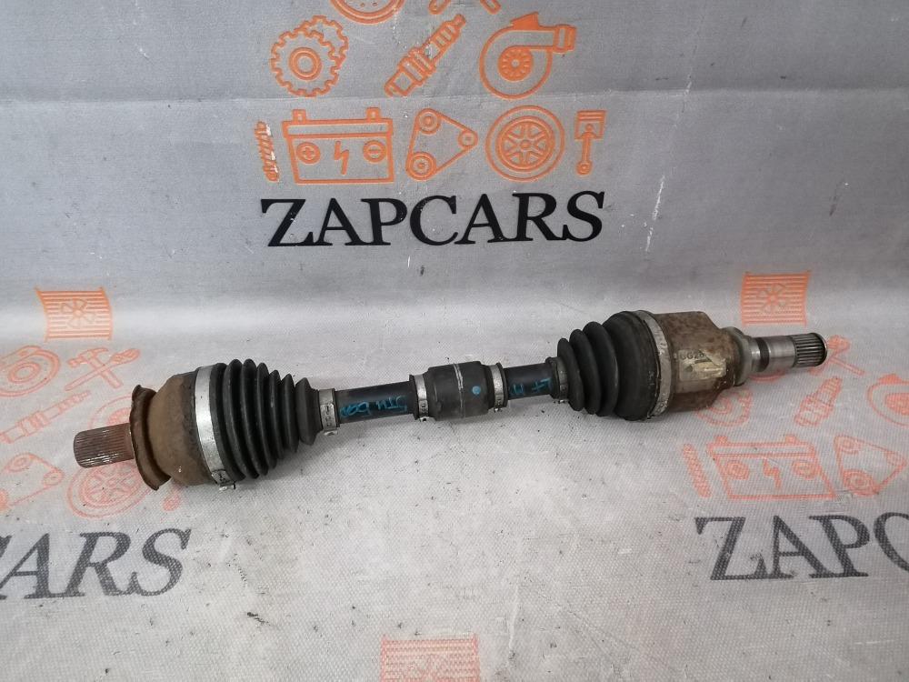 Привод Mazda 3 BK 2.0 левый (б/у)