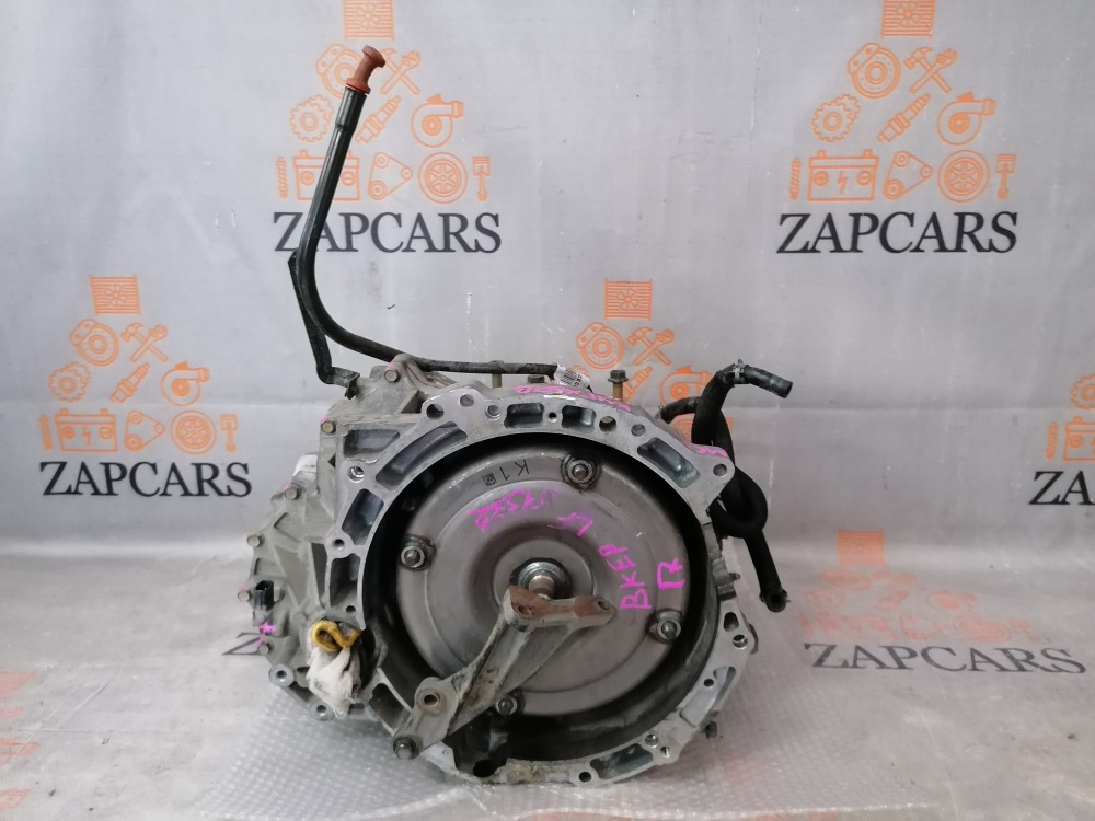 Акпп Mazda 3 BK 2.0 (б/у)