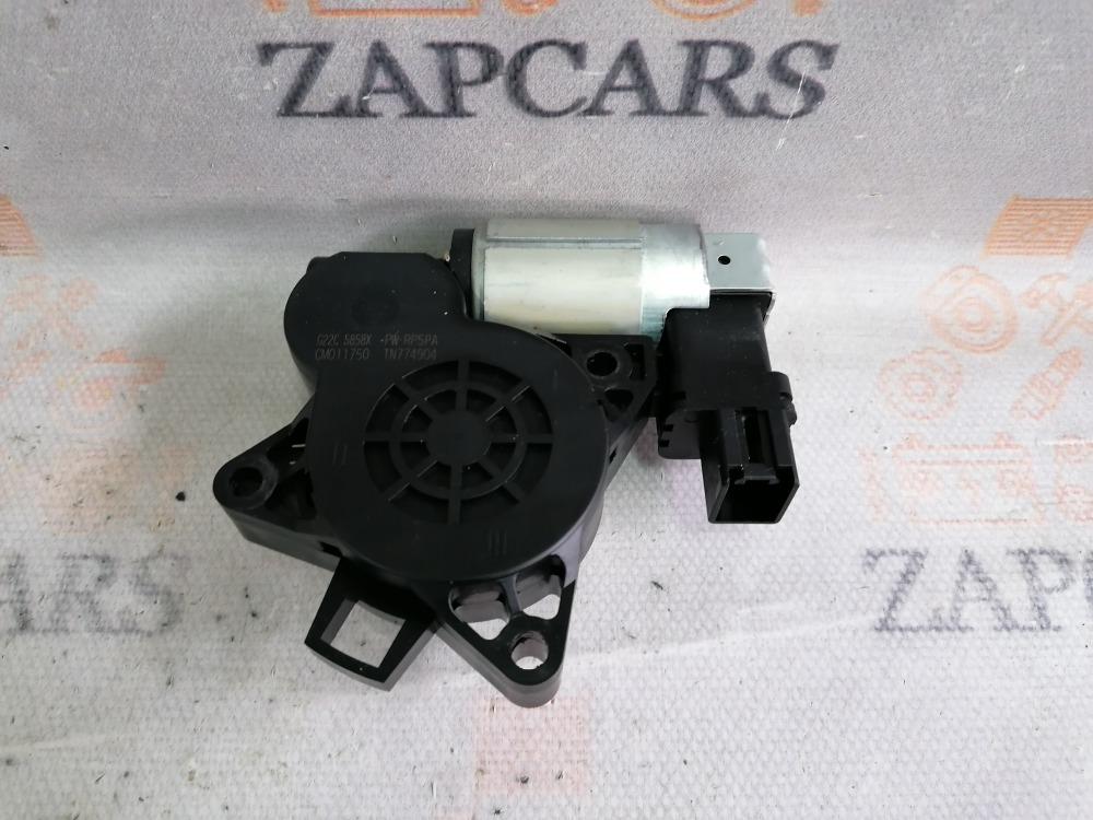 Мотор стеклоподъемника Mazda 3 5 6 Cx7 (б/у)