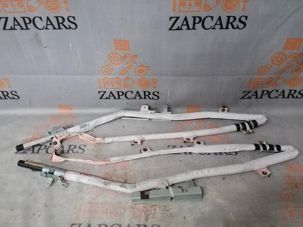 Подушка безопасности боковая Mazda 6 Mps 2006 (б/у)