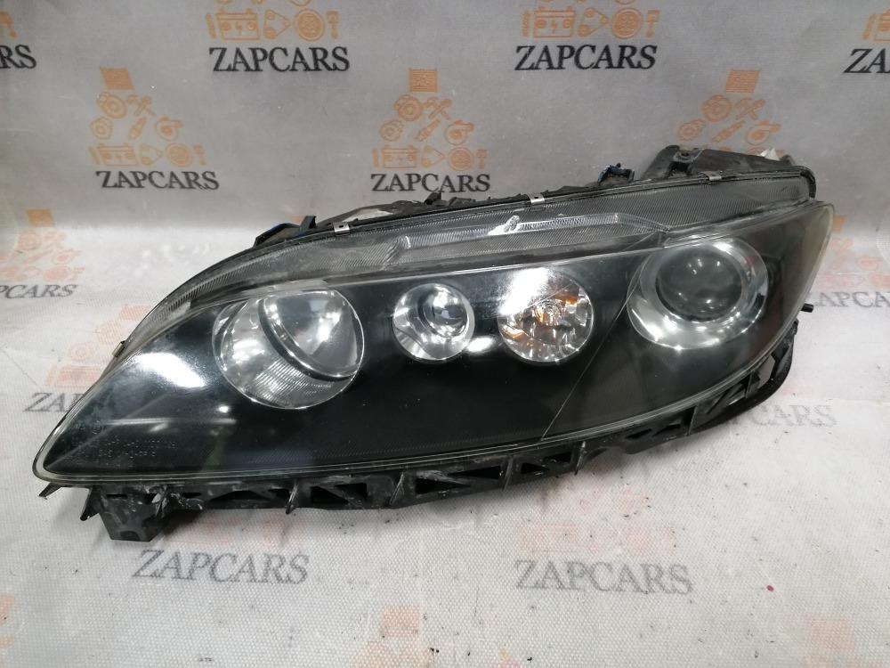 Фара ксенон Mazda 6 Mps 2006 левая (б/у)