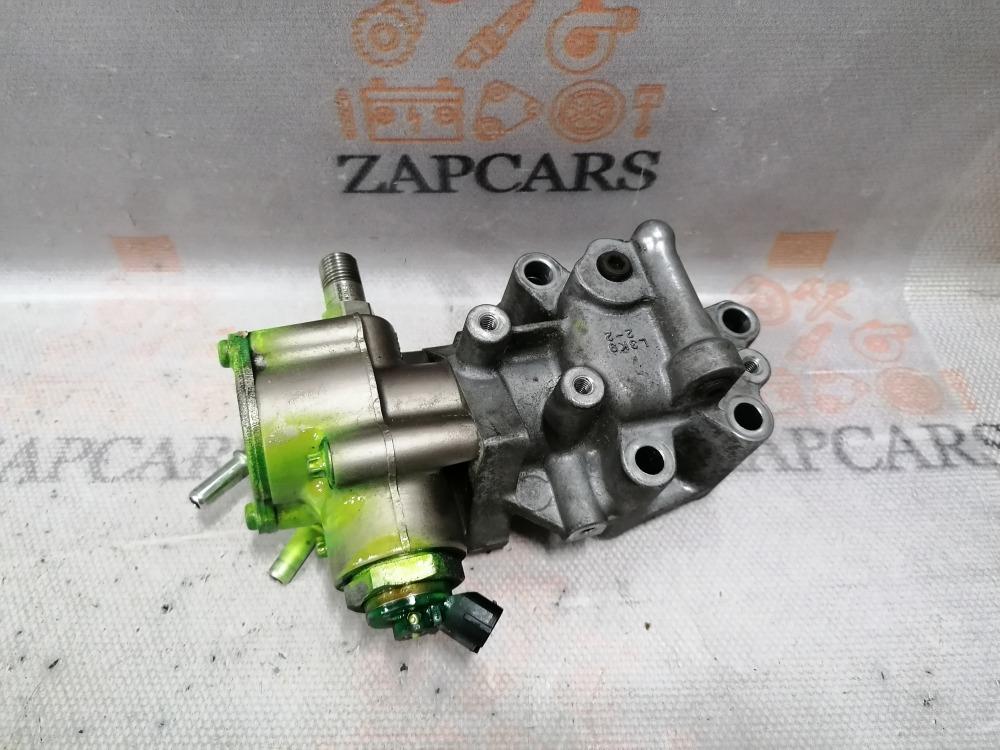 Тнвд Mazda Cx7 3 6 Mps 2.3 (б/у)