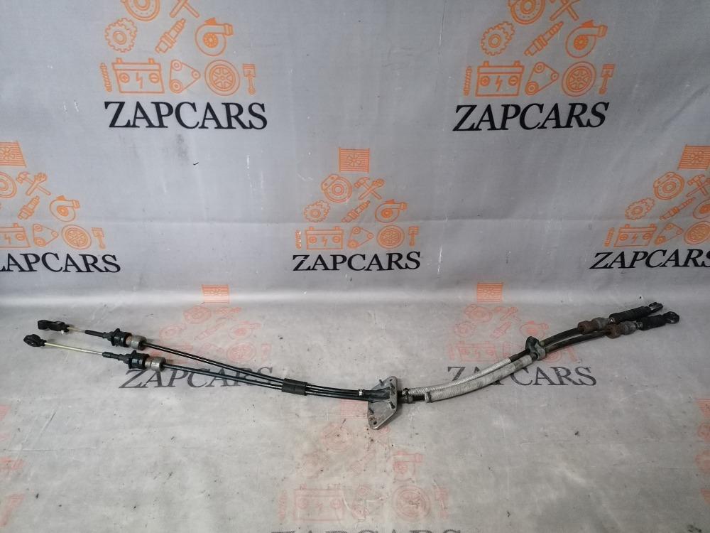 Троса мкпп Mazda 6 Mps 2006 (б/у)