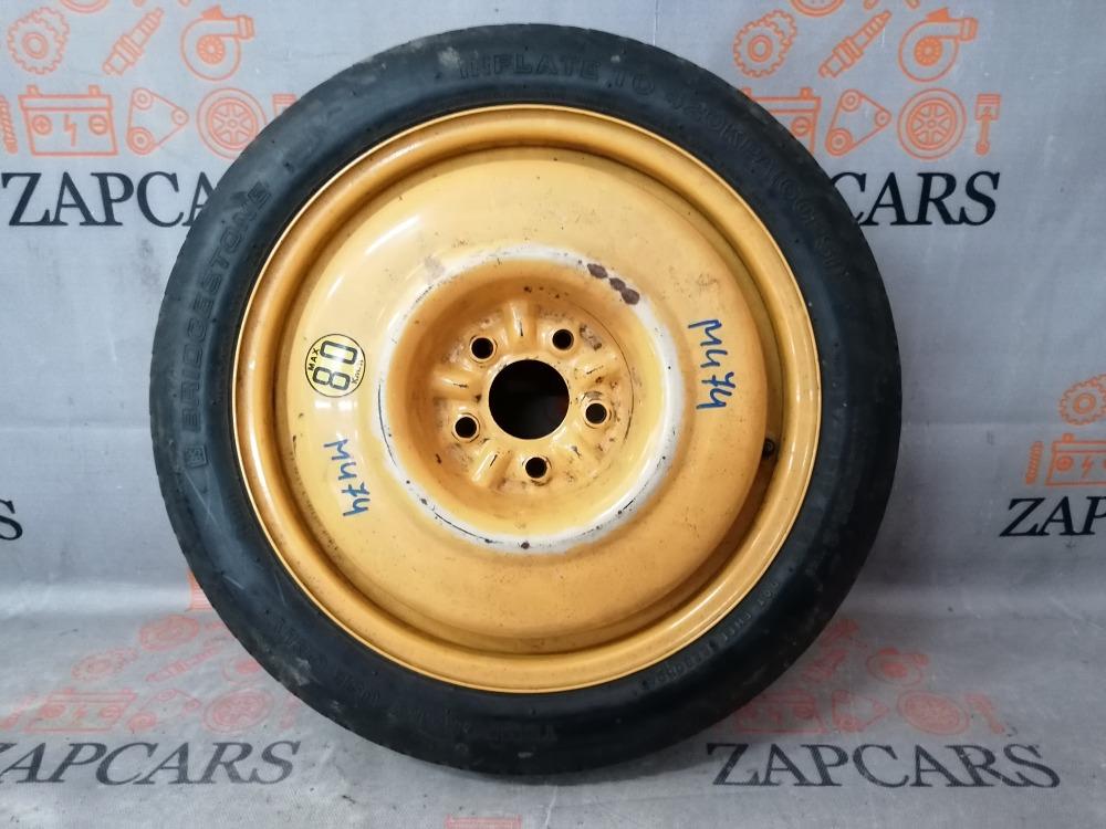 Докатка Mazda 6 Mps 2006 (б/у)