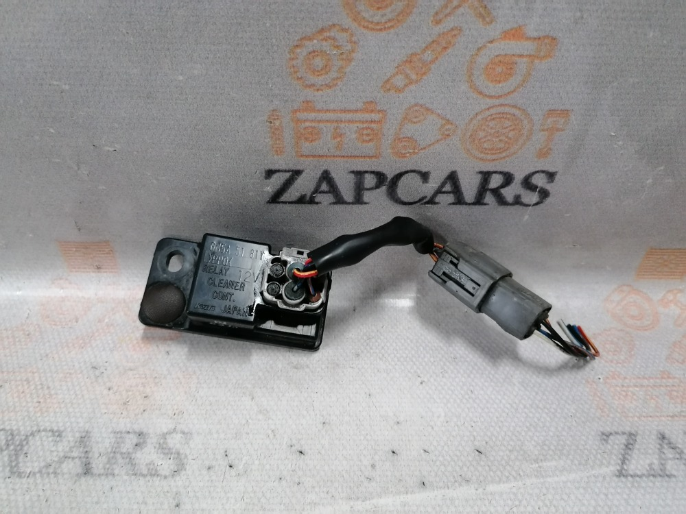 Реле стеклоочистителей Mazda 6 Mps 2006 (б/у)