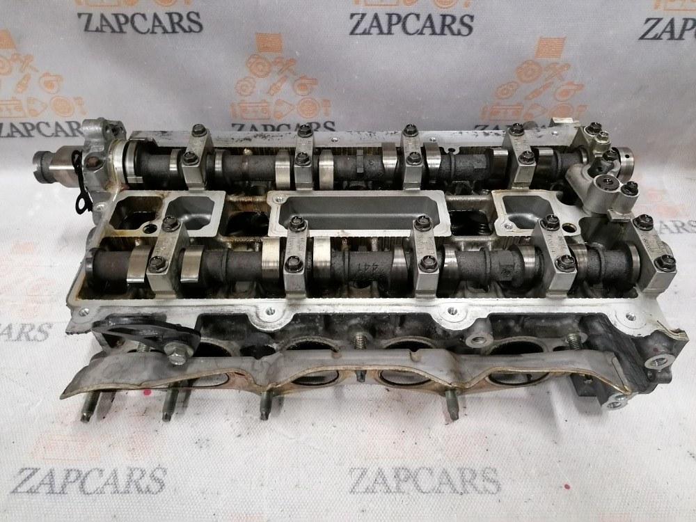 Головка блока цилиндров Mazda Cx-7 3 6 Mps 2.3 (б/у)
