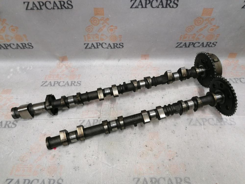 Распредвалы Mazda Cx-7 3 6 Mps 2.3 (б/у)