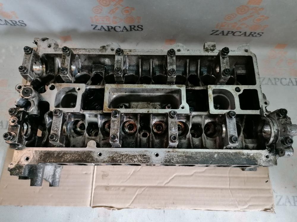 Головка блока цилиндров Mazda Cx-7 3 6 2.3 (б/у)