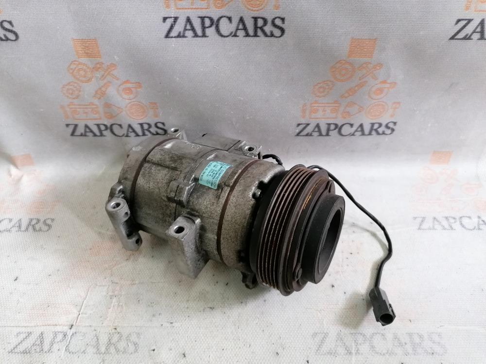 Компрессор кондиционера Mazda 3 BL 2.0 (б/у)