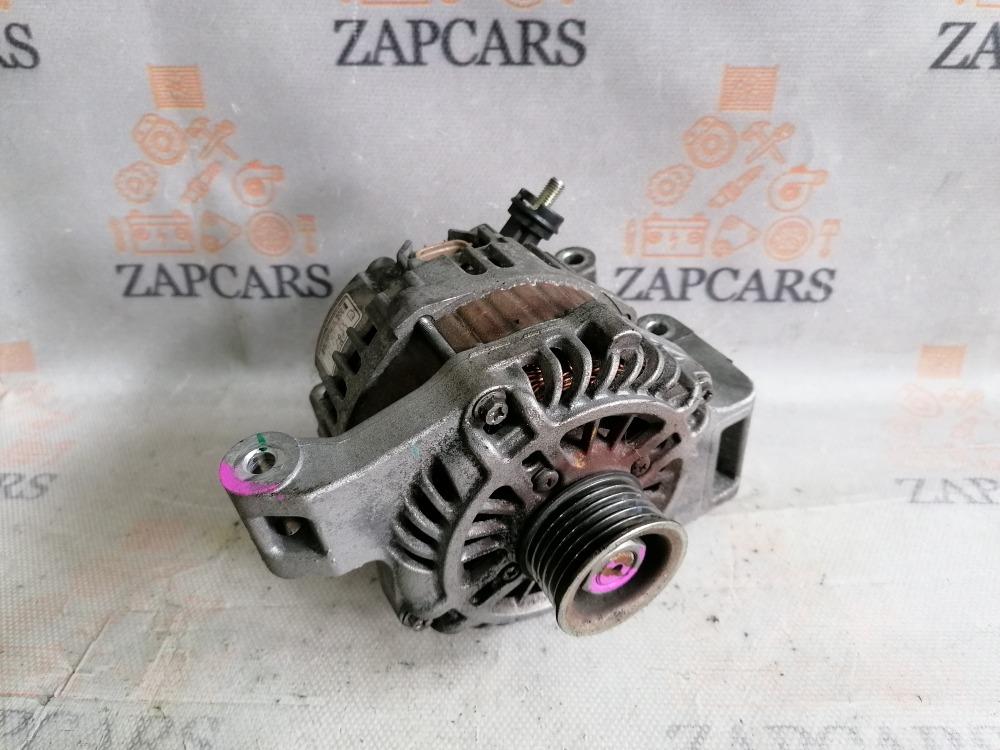 Генератор Mazda 3 BL 2.0 (б/у)