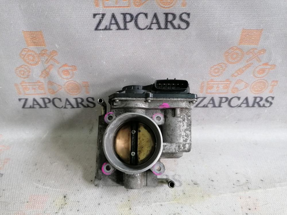 Дросельная заслонка Mazda 3 6 2.0 (б/у)