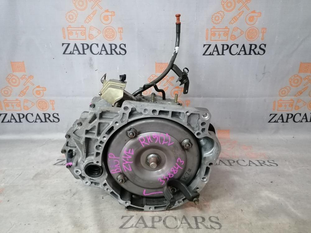 Акпп Mazda 3 BK BL 1.6 (б/у)
