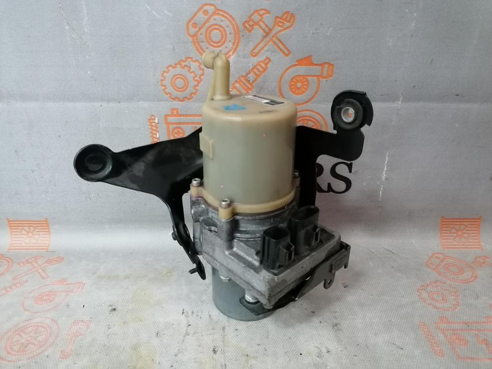 Электроусилитель руля Mazda 3 BL (б/у)