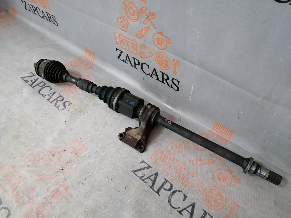 Привод Mazda 3 BK 2.3 правый (б/у)