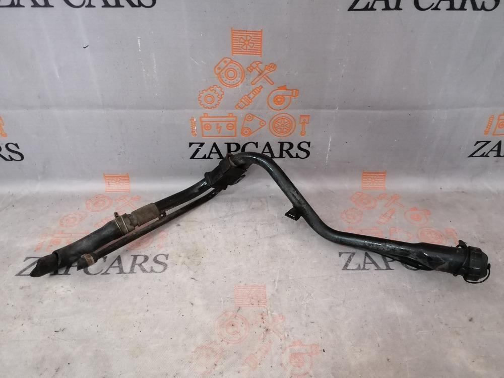Горловина топливного бака Mazda 3 BK (б/у)