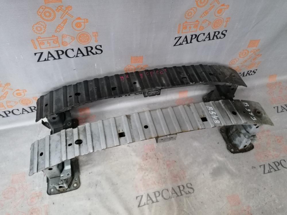 Усилитель бампера Mazda 3 BK передний (б/у)