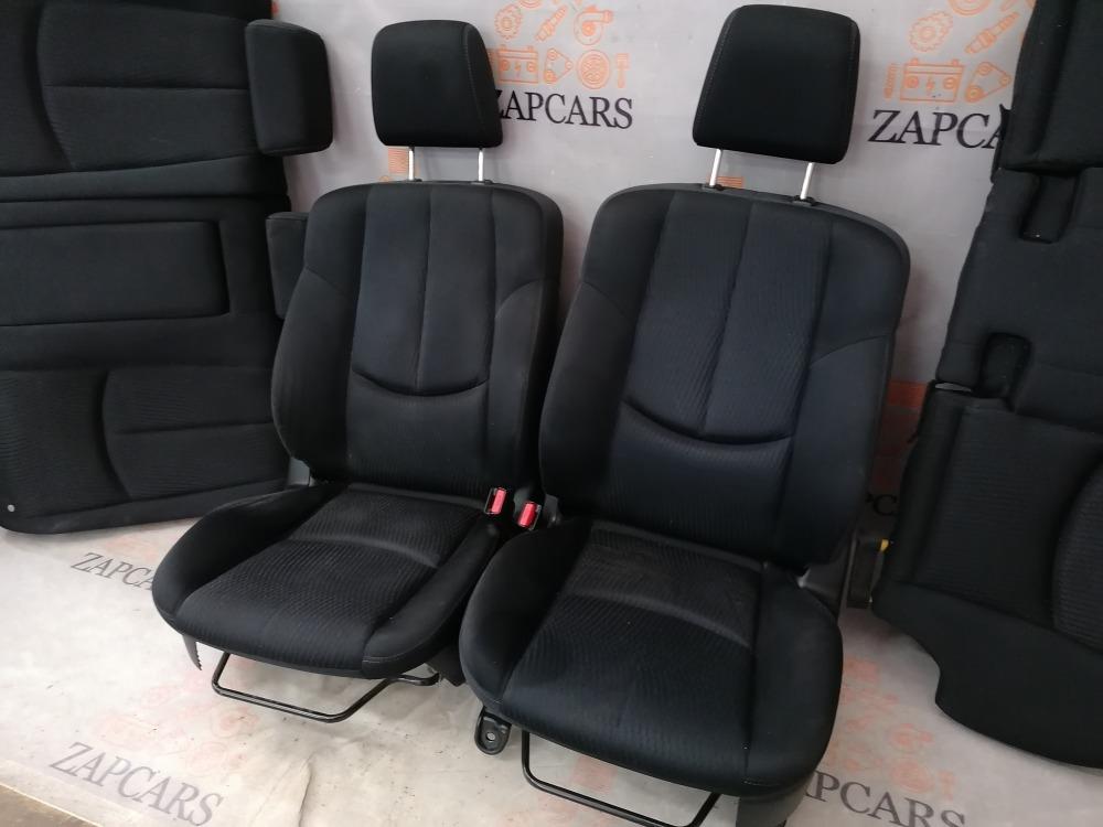 Сиденья Mazda 6 GH (б/у)