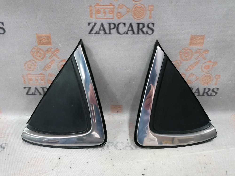 Накладка заднего крыла Mazda 6 GH (б/у)