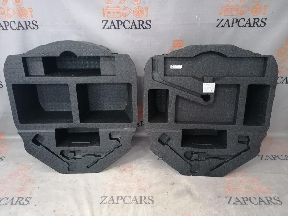 Органайзер багажника Mazda 6 GH (б/у)