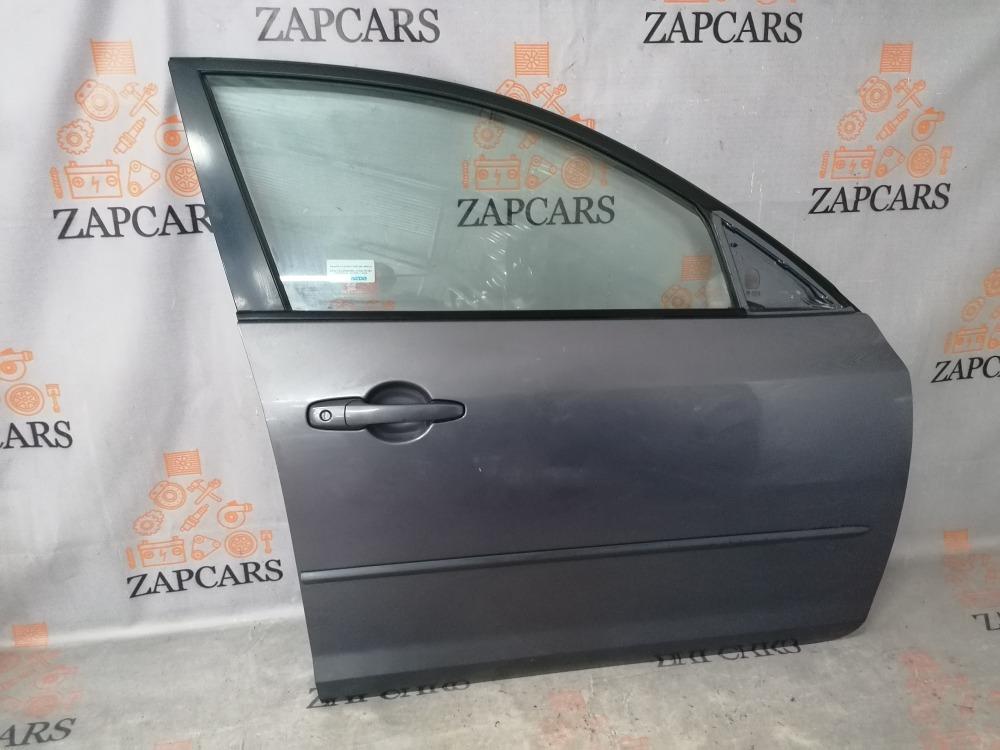 Дверь Mazda 3 BK передняя правая (б/у)