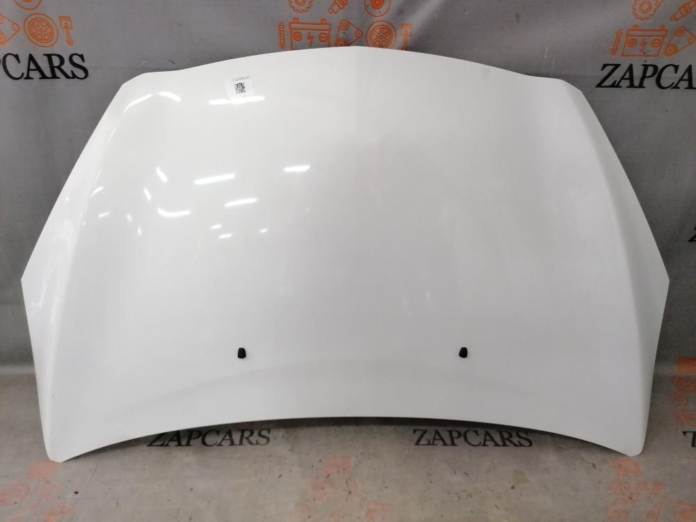 Капот Mazda 5 CW 2010 (б/у)