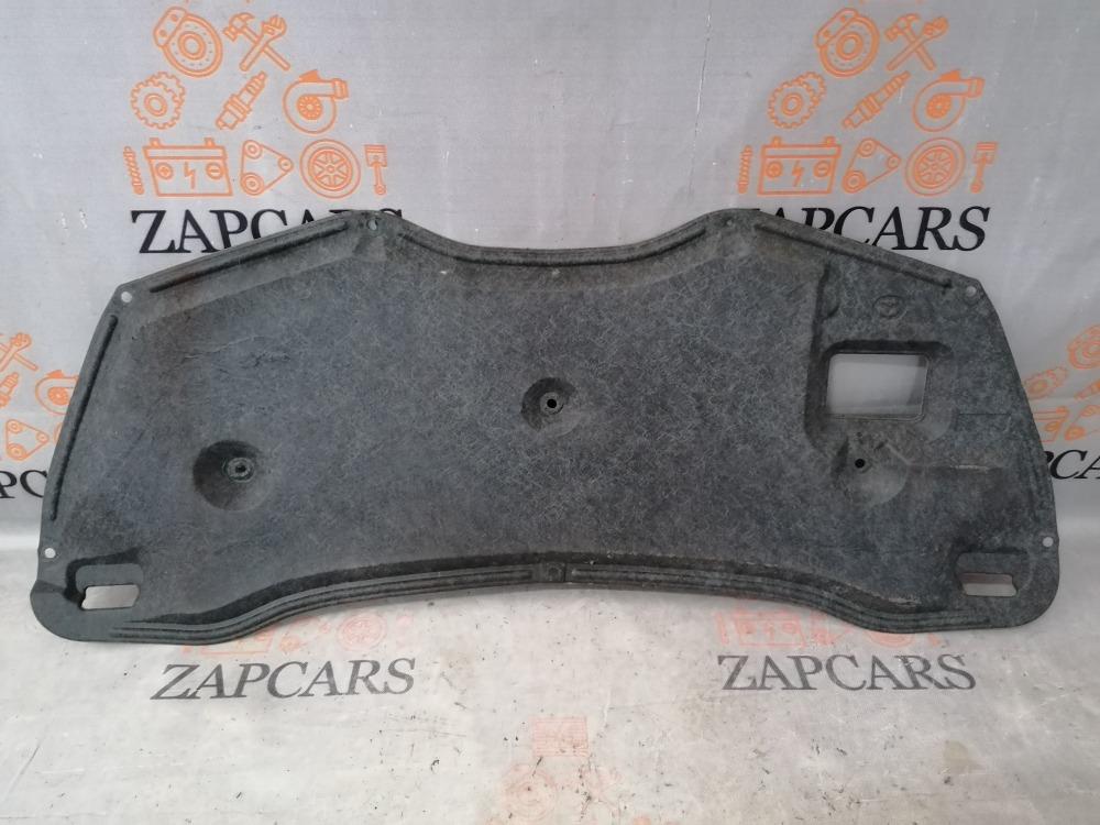 Обшивка капота Mazda 5 CW (б/у)
