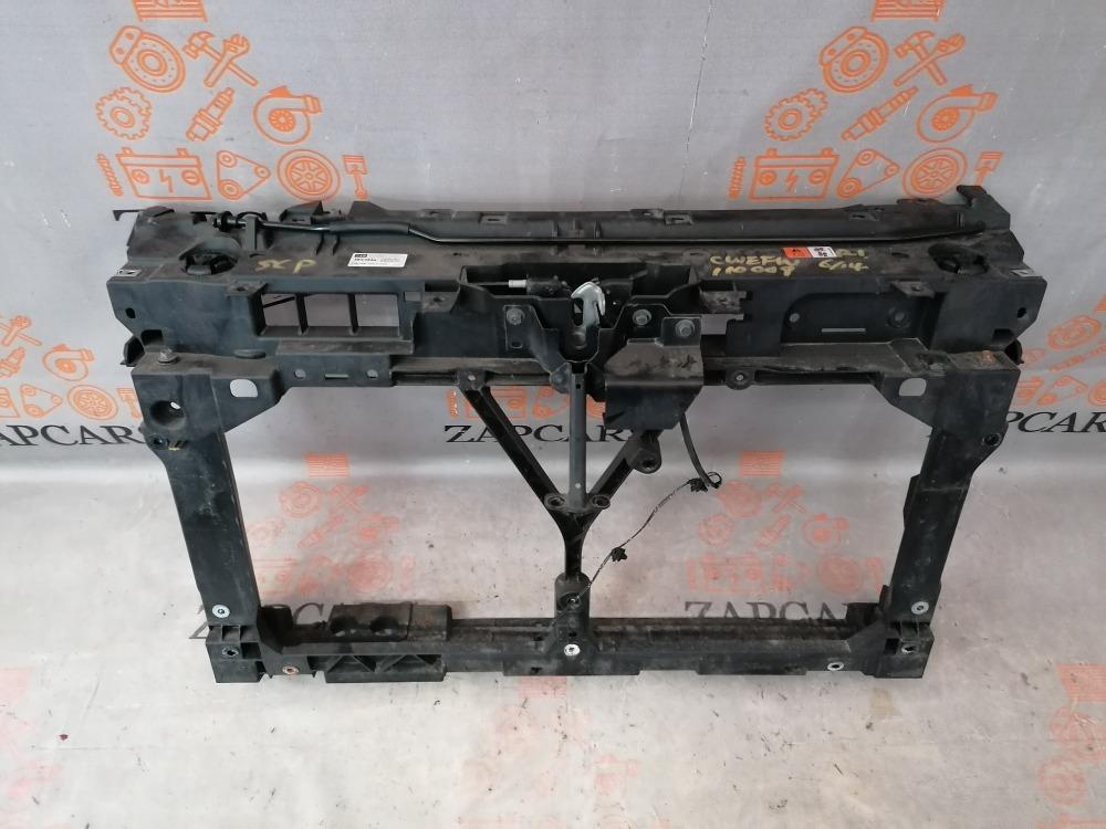 Передняя панель Mazda 5 CW (б/у)
