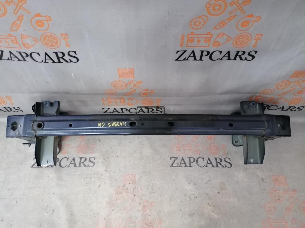 Усилитель бампера Mazda 5 CW передний (б/у)