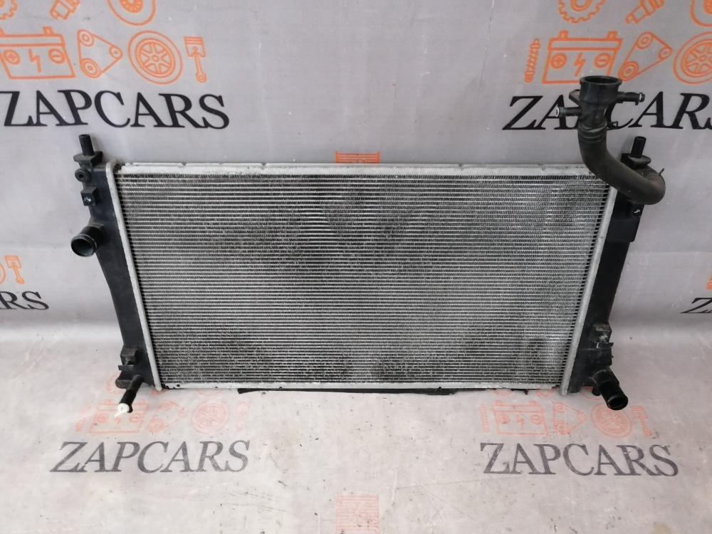 Радиатор двс Mazda 5 CW (б/у)