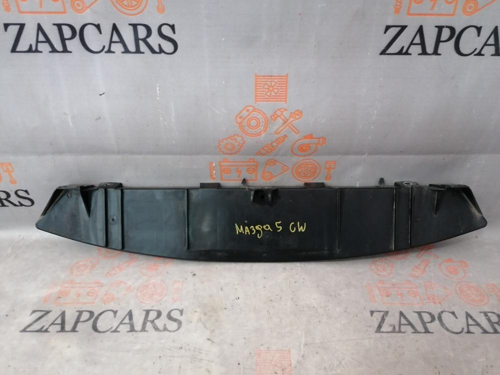 Пыльник бампера Mazda 5 CW передний (б/у)
