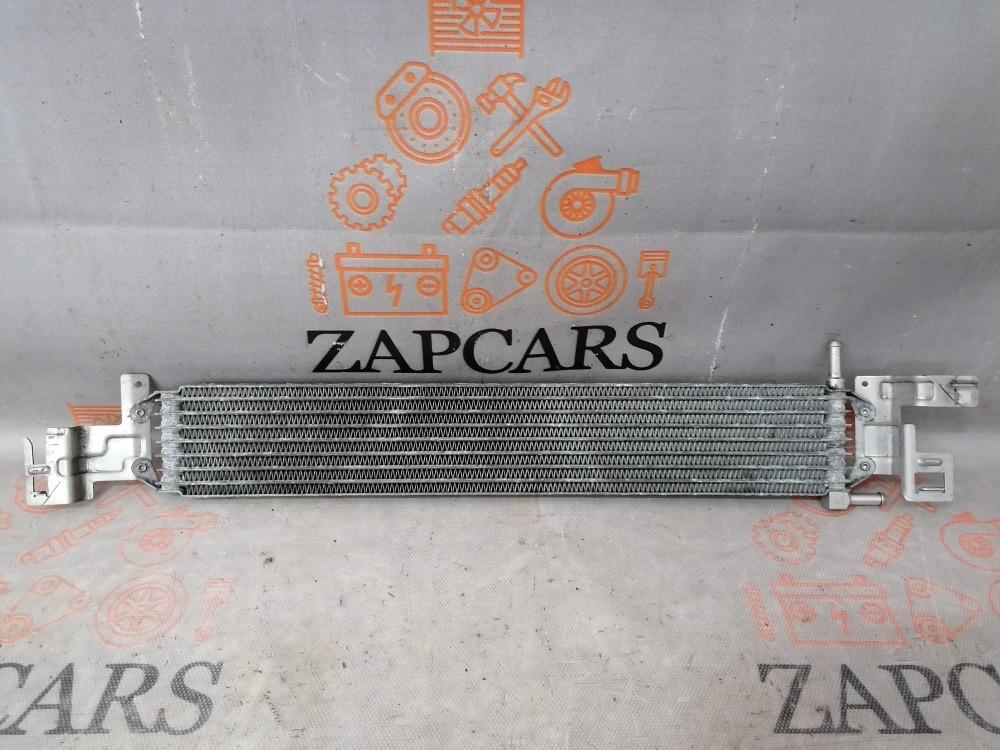 Радиатор акпп Mazda 3 BK (б/у)