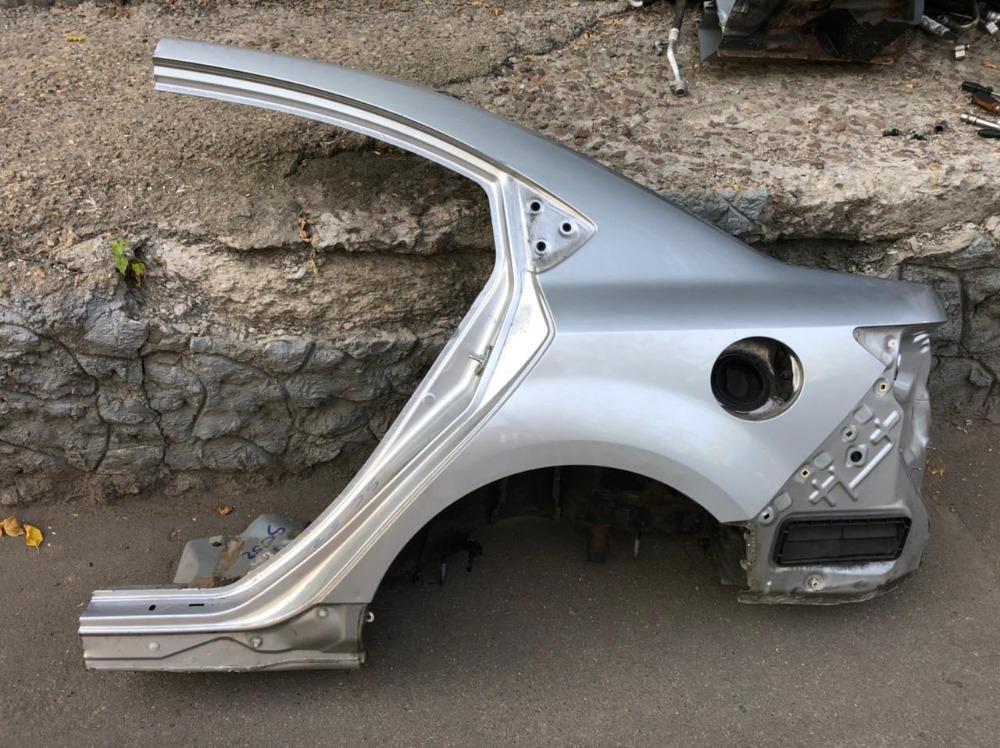 Крыло Mazda 6 GH заднее левое (б/у)