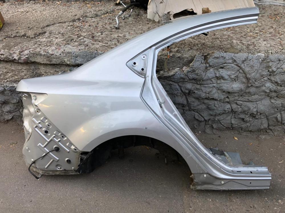 Крыло Mazda 6 GH заднее правое (б/у)