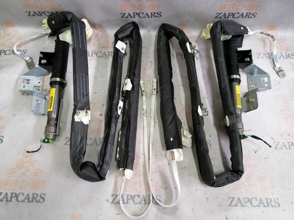 Подушка безопасности боковая Nissan Qashqai J10 (б/у)