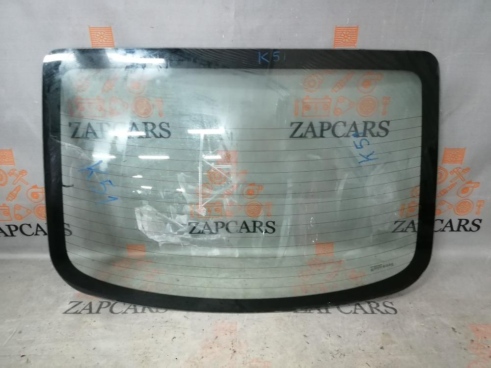 Заднее стекло Mazda 3 BK СЕДАН (б/у)