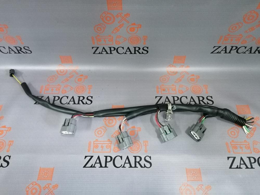 Разъемы катушек зажигания Mazda 3 BK BL 1.6 (б/у)