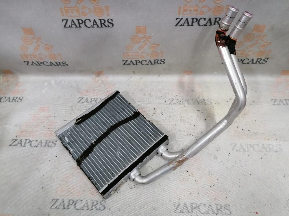 Радиатор печки Nissan Qashqai J10 (б/у)
